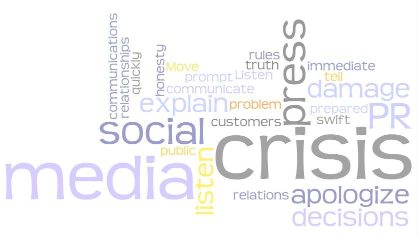 Crisis-communications