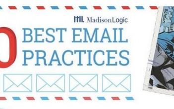 email practics