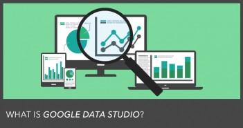 5 Lý do bạn nên sử dụng Google Data Studio