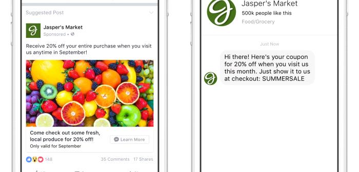 Tạo quảng cáo facebook dạng Messenger Destination như thế nào ?