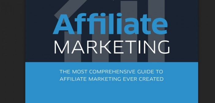 Ebook THE ULTIMATE GUIDE TO AFFILIATE MARKETING