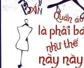 Ebook tiếng Việt – Bán quần áo là phải bán thế này này ?
