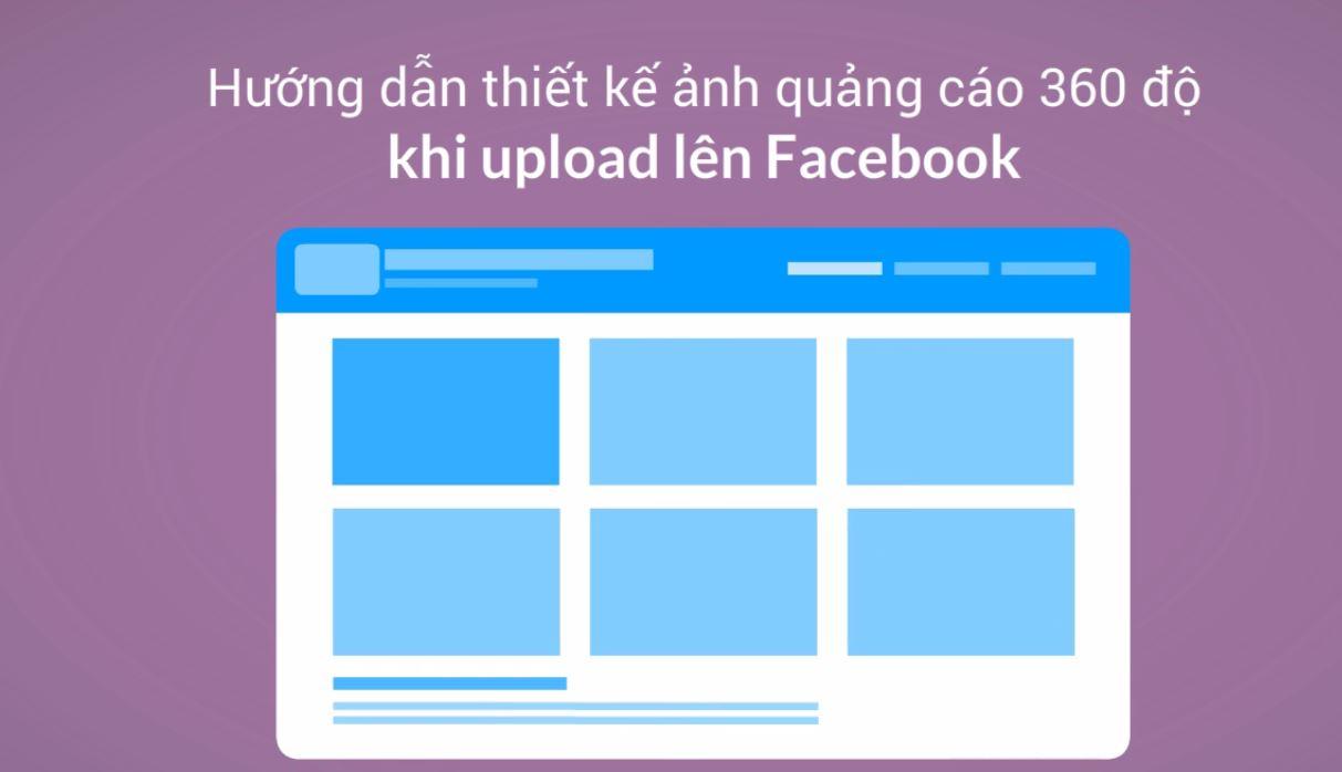Hướng dẫn thiết kế ảnh quảng cáo 360 độ và upload lên Facebook » Cộng đồng Digital Marketing Việt Nam