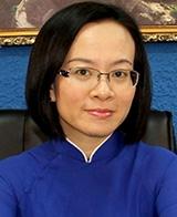 Trần Thị Việt Hương