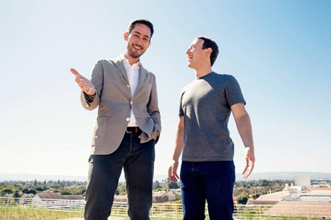 Facebook tiếp tục phát triển và thâu tóm nhiều startup khác, trong đó có ứng dụng chia sẻ hình ảnh Instagram với giá 1 tỷ USD vào năm 2012.<br>