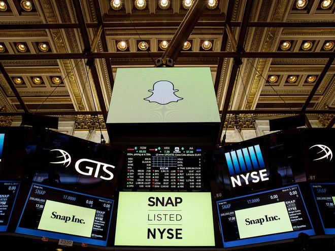 Snapchat cần phải đảm bảo rằng những chương trình mới của họ đủ độc đáo để giữ chân người dùng.