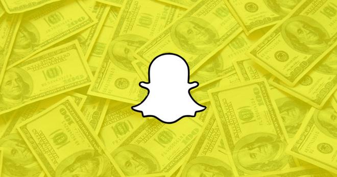 Snapchat sẽ thu hút người dùng với những mini-show hoàn toàn mới ra mắt trong thời gian tới.