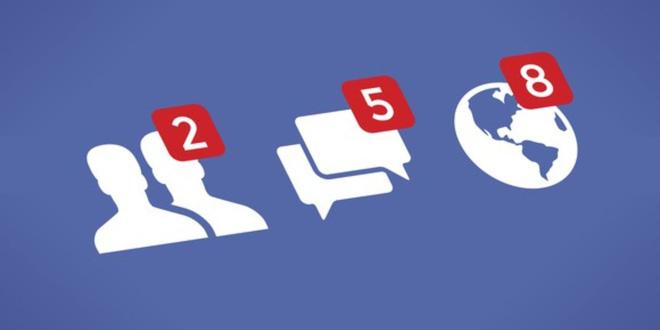 Những nội dung được chia sẻ trên Facebook có thể gây hậu quả khó lường.