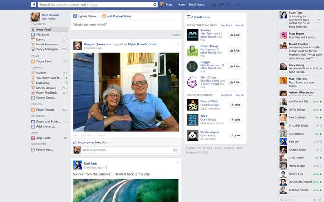 Sai lệch thông tin trên Facebook sẽ gây ra hậu quả rất lớn.