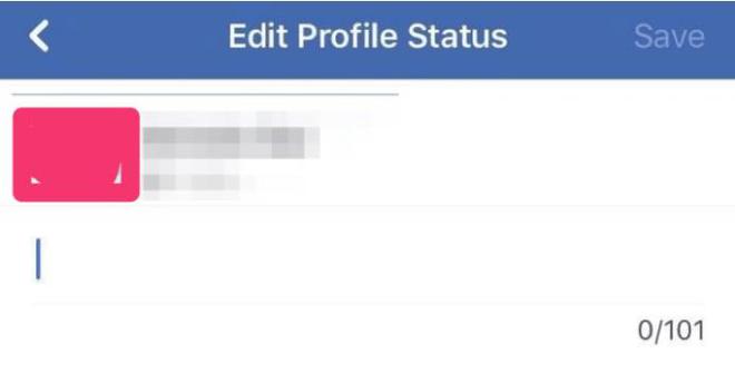 Facebook thử nghiệm status tự hủy - Ảnh 2.