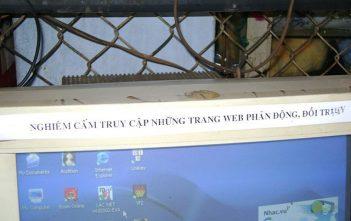 Thế hệ thời nay làm sao mà hiểu được những thứ cổ xưa của Internet Việt Nam 20 năm trước - Ảnh 1.