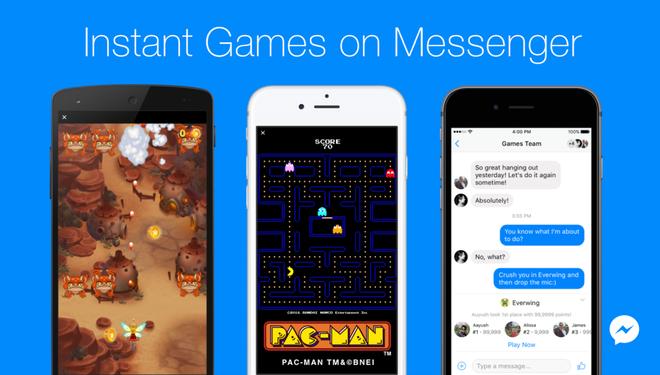 Sau thành công kinh hoàng của EverWing, Facebook sẽ có buổi chia sẻ về nền tảng Instant Game tại Việt Nam - Ảnh 2.