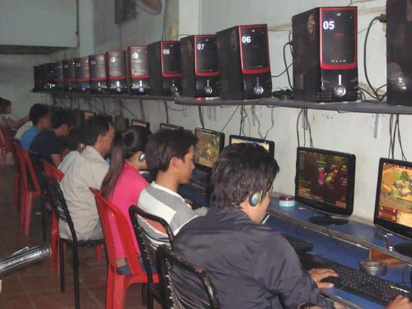 Thế hệ thời nay làm sao mà hiểu được những thứ cổ xưa của Internet Việt Nam 20 năm trước - Ảnh 9.
