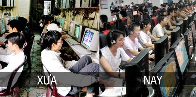 Thế hệ thời nay làm sao mà hiểu được những thứ cổ xưa của Internet Việt Nam 20 năm trước - Ảnh 7.