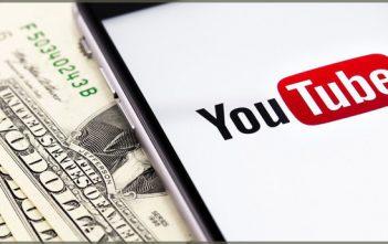 YouTube tuyên bố: Muốn kiếm tiền không cần thiết view cao, mà phải được người xem yêu quý - Ảnh 1.
