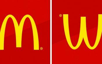 Cách ra đời không ngờ của các logo nổi tiếng thế giới