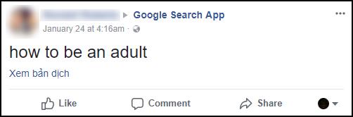 Fanpage Facebook giả danh Google khiến 40.000 người bị câu Like, tìm kiếm toàn những thứ không thể nhịn cười - Ảnh 6.