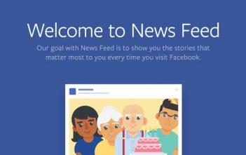 Facebook sắp cho chúng ta tự quyết định News Feed sẽ hiển thị những gì - Ảnh 1.