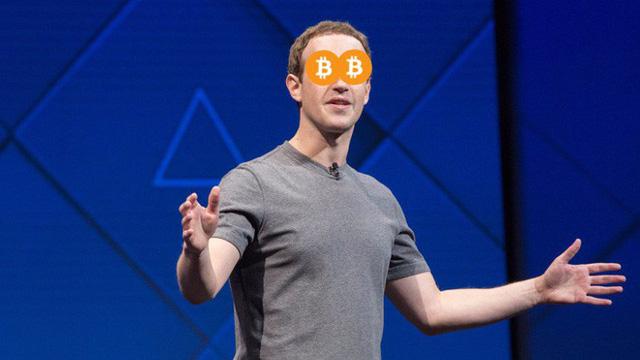 Facebook cấm quảng cáo tiền mã hóa phải chăng vì họ sắp ra mắt đồng tiền mã hóa của riêng mình? - Ảnh 1.