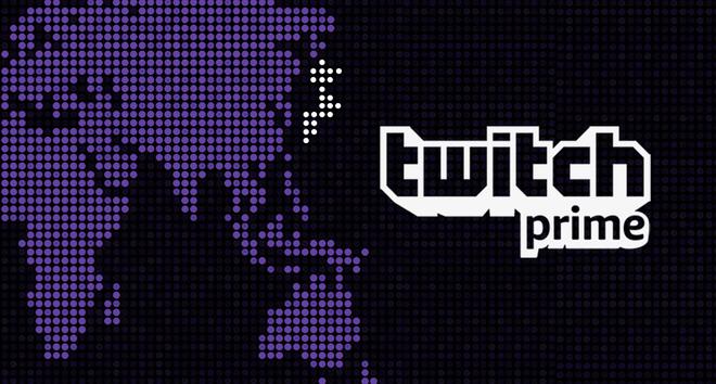 Amazon sẽ tặng game miễn phí mỗi tháng cho người dùng Twitch Prime.