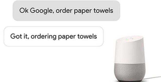 Google ra mắt Shopping Actions giúp bạn mua sắm ngay từ kết quả tìm kiếm