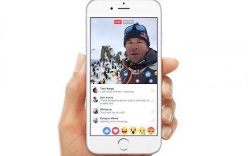 Facebook phát triển chip AI chuyên biệt để lọc video trực tuyến - Ảnh 1.