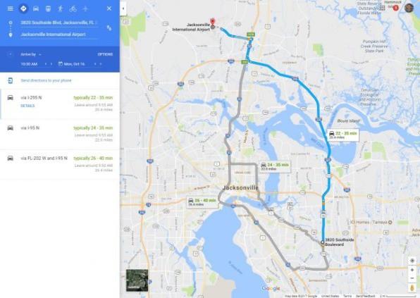Google Maps có 12 tính năng cực độc mà chẳng mấy ai biết đến - Ảnh 4.