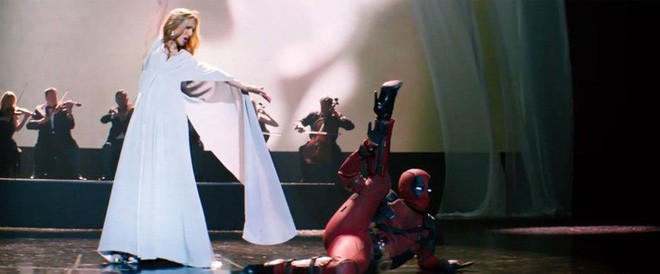 Cùng nhìn lại cách quảng bá phim vừa hiệu quả, vừa hài hước của đội ngũ marketing cho Deadpool 2 - Ảnh 1.
