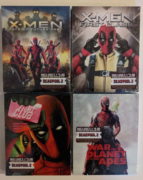 Cùng nhìn lại cách quảng bá phim vừa hiệu quả, vừa hài hước của đội ngũ marketing cho Deadpool 2 - Ảnh 4.