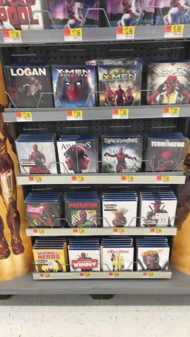 Cùng nhìn lại cách quảng bá phim vừa hiệu quả, vừa hài hước của đội ngũ marketing cho Deadpool 2 - Ảnh 7.
