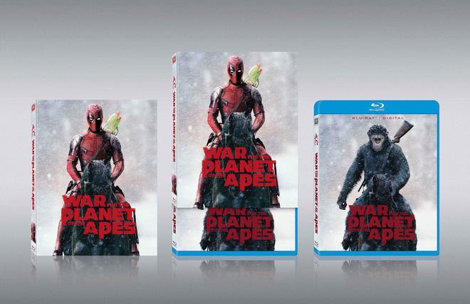 Cùng nhìn lại cách quảng bá phim vừa hiệu quả, vừa hài hước của đội ngũ marketing cho Deadpool 2 - Ảnh 6.