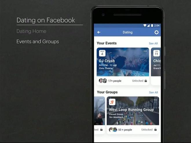 Facebook chính thức ra mắt ứng dụng hẹn hò, có chức năng nhắn tin bí mật - Ảnh 6.