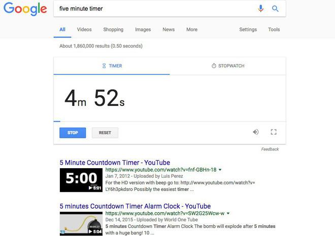 17 tính năng cực hữu ích trên Google mà bạn thậm chí còn chưa từng nghe nói đến - Ảnh 2.