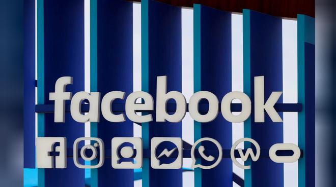 Facebook xây dựng một công ty con ở Trung Quốc với số vốn đăng ký 30 triệu USD - Ảnh 1.