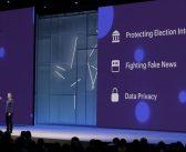 Facebook bắt đầu kiểm soát hình ảnh và video giả mạo, xuyên tạc của người dùng