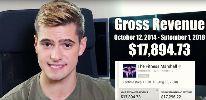 YouTuber nổi tiếng kể chuyện vỡ mộng kiếm tiền: Đừng tưởng view cao hay triệu sub là có ngay bạc tỷ! - Ảnh 4.