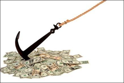 """Chiến thuật """"neo"""" giá: Làm thế nào để bán được chiếc đồng hồ 5 triệu? Hãy đặt nó kế chiếc đồng hồ 10 triệu! - Ảnh 2."""