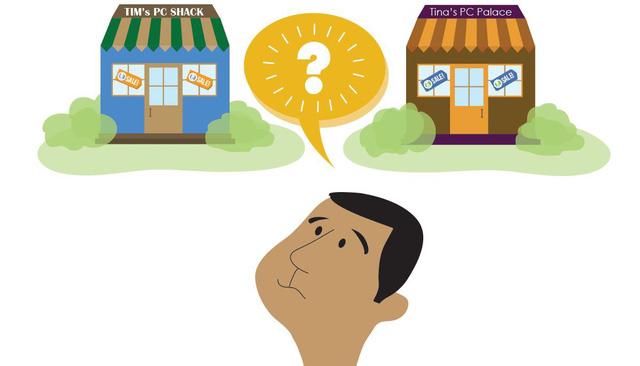 """Kỹ thuật Upselling: Tại sao khách hàng biết ơn dù vừa bị người bán """"moi tiền""""? - Ảnh 3."""
