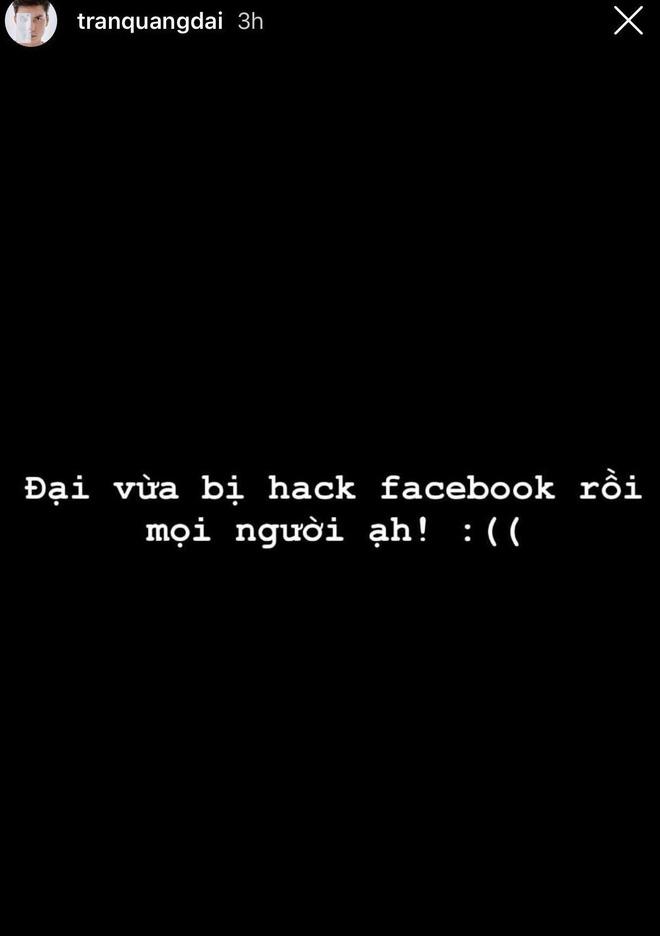 Cảnh báo khẩn cấp: Liên tiếp Facebook của nhiều người nổi tiếng bị hack sau 1 đêm, phải bỏ hàng chục triệu đồng để chuộc lại - Ảnh 4.
