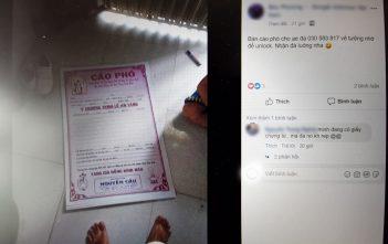 Hacker danh sap Facebook ca nhan bang giay chung tu tai VN hinh anh 1
