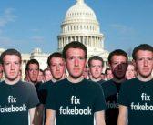 Báo cáo mới: phải đến 50% số lượng người dùng Facebook hiện tại là giả
