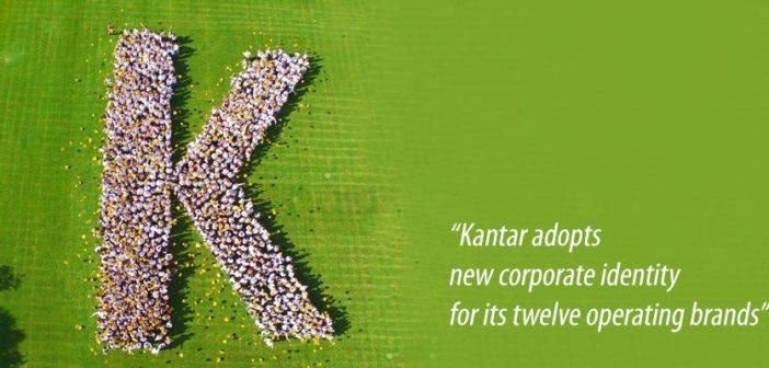 Công ty nghiên cứu thị trường Kantar hợp nhất các thương hiệu trực thuộc