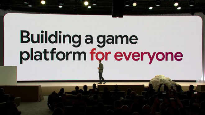 Google ra mắt nền tảng Stadia: Chơi game khủng không cần máy tính xịn, chỉ cần kết nối internet và trình duyệt Chrome - Ảnh 2.