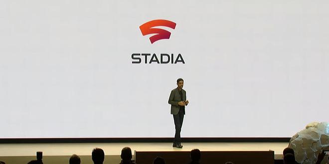Google ra mắt nền tảng Stadia: Chơi game khủng không cần máy tính xịn, chỉ cần kết nối internet và trình duyệt Chrome - Ảnh 1.