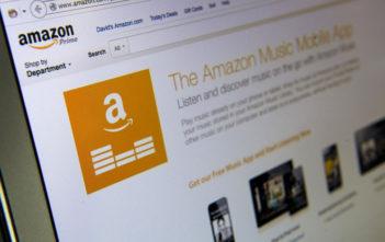Amazon tung một cú đấm trực diện vào Google và Facebook - Ảnh 1.