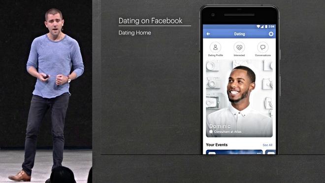 Vì sao Colombia update Facebook hẹn hò trước Việt Nam nửa năm? Cần lưu ý gì khi sử dụng tính năng này? - Ảnh 2.