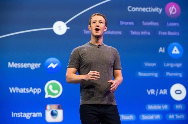 Facebook sắp ra mắt trợ lý ảo cạnh tranh Siri, Google Assistant và Alexa - Ảnh 1.