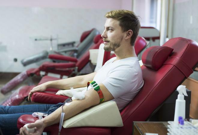 Facebook ra mắt tính năng vận động hiến máu tình nguyện - Ảnh 2.