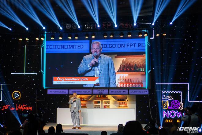 FPT Play tung gói dịch vụ truyền hình trực tuyến HBO GO: Giá bằng 1 tấm vé đi xem rạp, chạy đa nền tảng, được xem các tập phim mới cùng ngày cùng giờ phát sóng với Mỹ - Ảnh 2.