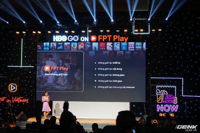 FPT Play tung gói dịch vụ truyền hình trực tuyến HBO GO: Giá bằng 1 tấm vé đi xem rạp, chạy đa nền tảng, được xem các tập phim mới cùng ngày cùng giờ phát sóng với Mỹ - Ảnh 3.